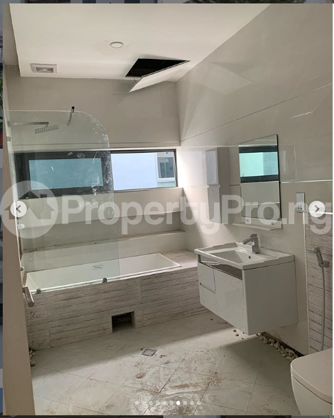 3 bedroom Terraced Duplex for sale Banana Island Ikoyi Lagos - 5