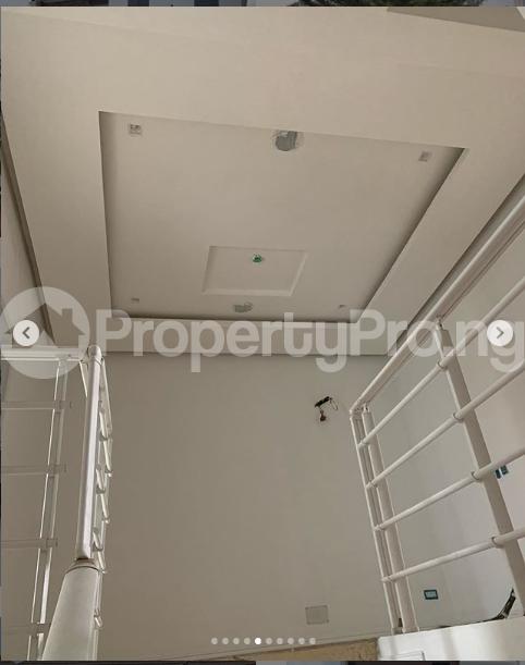 3 bedroom Terraced Duplex for sale Banana Island Ikoyi Lagos - 4