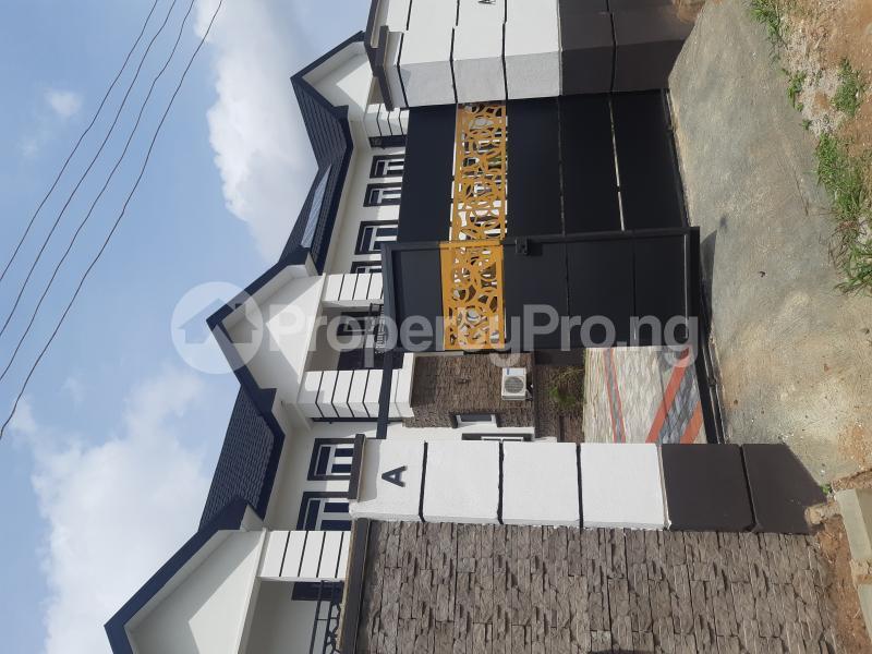 4 bedroom House for sale Volvo close Alpha Grace Estate. Idishin Ibadan Oyo - 1