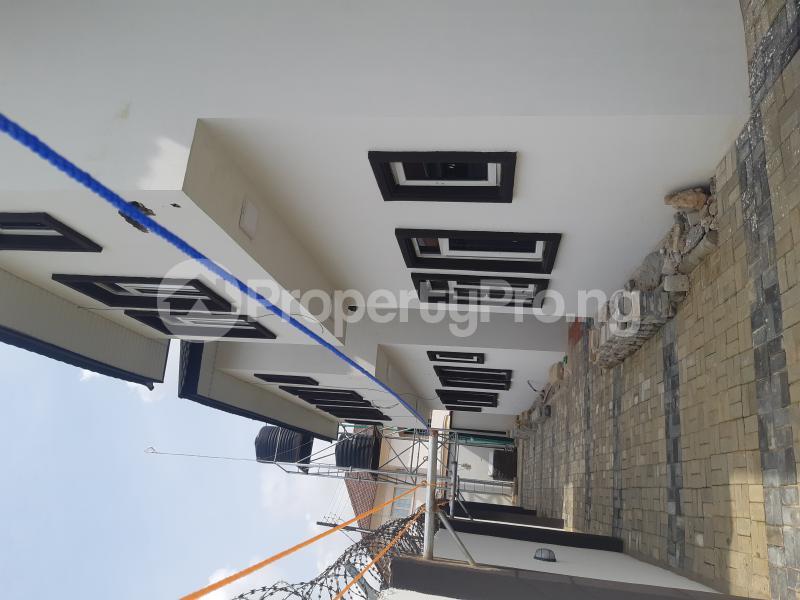 4 bedroom House for sale Volvo close Alpha Grace Estate. Idishin Ibadan Oyo - 2