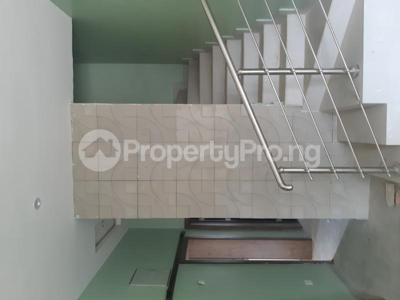 4 bedroom House for sale Volvo close Alpha Grace Estate. Idishin Ibadan Oyo - 4