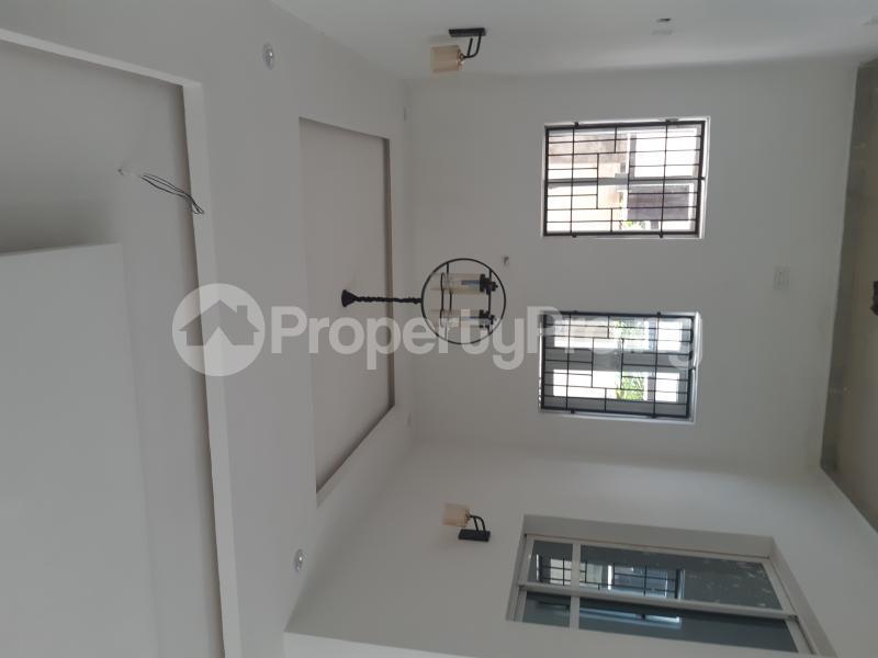 4 bedroom House for sale Volvo close Alpha Grace Estate. Idishin Ibadan Oyo - 3