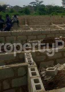 4 bedroom House for sale Crawford University Alapoti Ota Sango Ota Ado Odo/Ota Ogun - 1