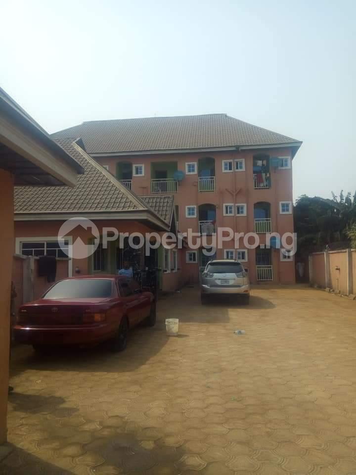 10 bedroom Mini flat for sale Located In Owerri Owerri Imo - 8