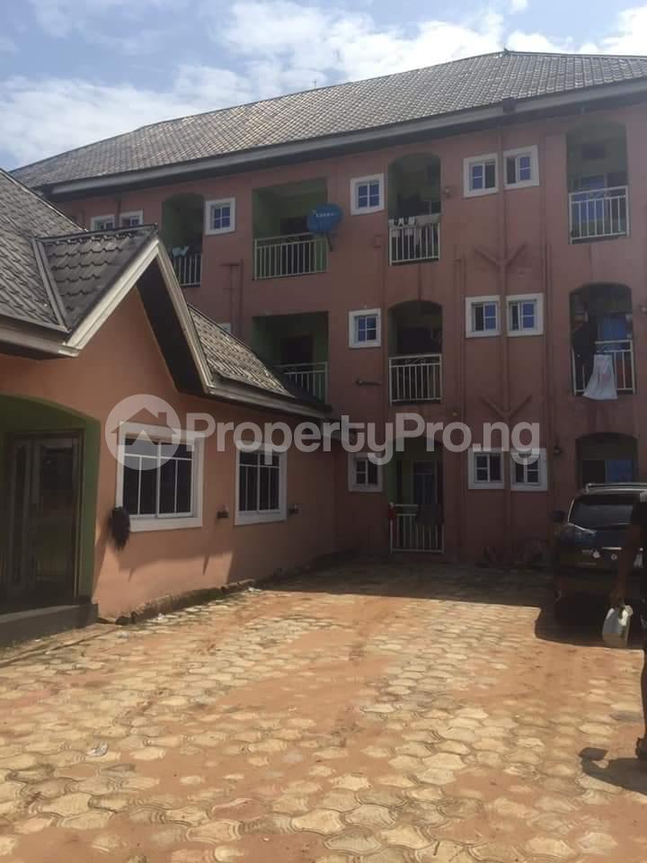 10 bedroom Mini flat for sale Located In Owerri Owerri Imo - 11