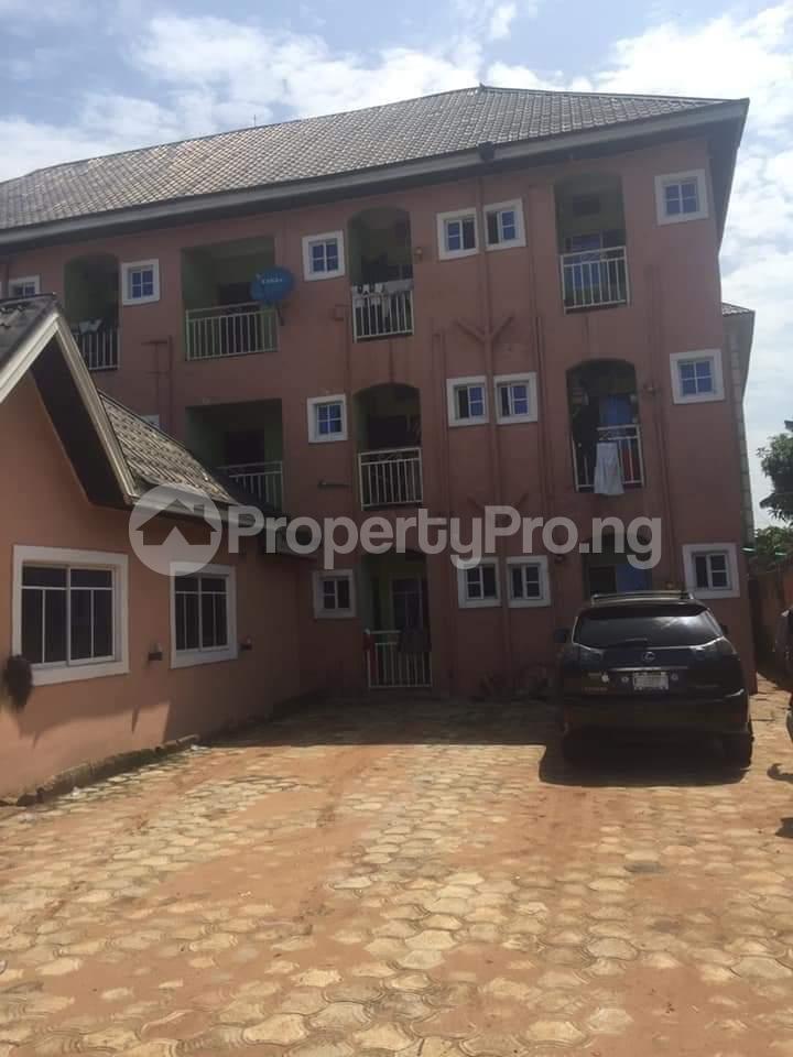 10 bedroom Mini flat for sale Located In Owerri Owerri Imo - 4