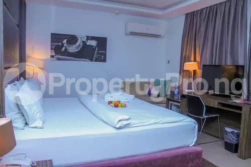 Hotel/Guest House Commercial Property for sale  Victoria Island Lagos Island Lagos - 4