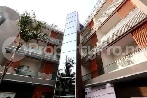 Hotel/Guest House Commercial Property for sale  Victoria Island Lagos Island Lagos - 13