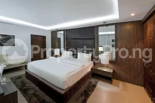 Hotel/Guest House Commercial Property for sale  Victoria Island Lagos Island Lagos - 5