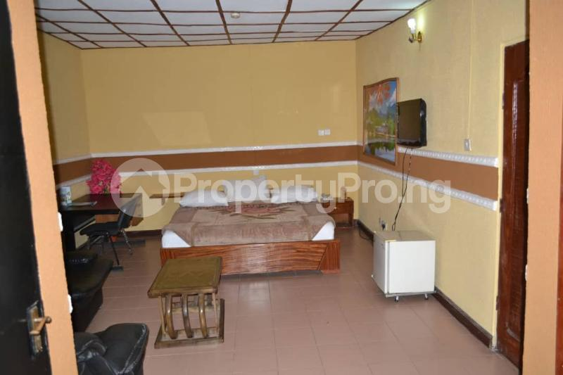 10 bedroom Hotel/Guest House Commercial Property for sale Ajao Estate Ajao Estate Isolo Lagos - 9