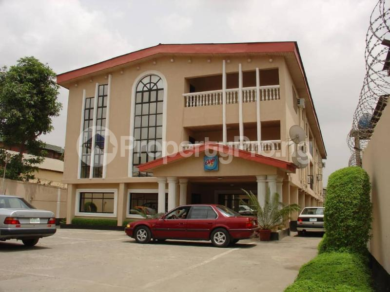 10 bedroom Hotel/Guest House Commercial Property for sale Ajao Estate Ajao Estate Isolo Lagos - 1