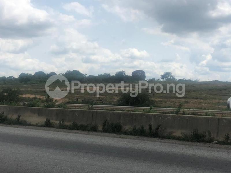 Residential Land for sale Oniyeye Area Ogbomosho Ilorin Expressway Ogbomosho Oyo - 0