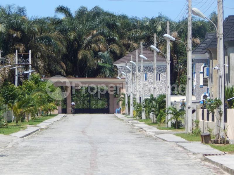 Residential Land for sale Okun Ajah Community Drive, Lekki Scheme Ii Environment Okun Ajah Ajah Lagos - 13