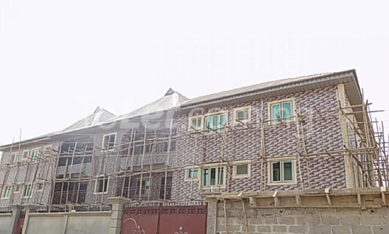 2 bedroom Flat / Apartment for rent Off Canal Estate, Okota Isolo Lagos - 2