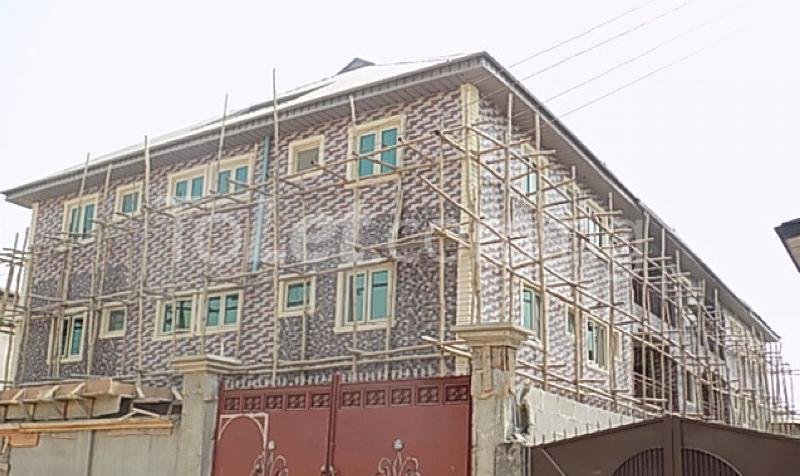 2 bedroom Flat / Apartment for rent Off Canal Estate, Okota Isolo Lagos - 0