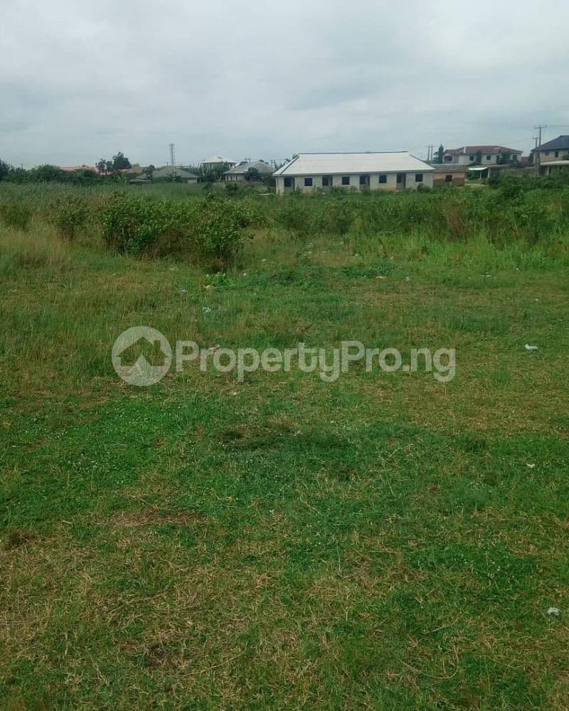Residential Land Land for sale Owode Ibeshe, Ikorodu Ibeshe Ikorodu Lagos - 0