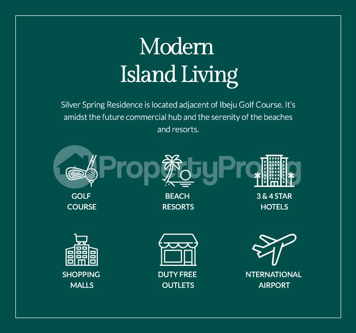 Residential Land Land for sale Free Trade Zone Ibeju-Lekki Lagos - 5