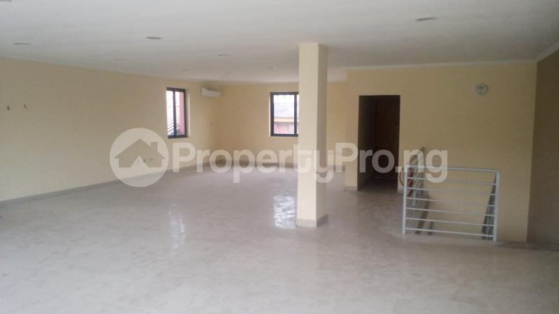 Office Space Commercial Property for rent . Mobolaji Bank Anthony Way Ikeja Lagos - 0