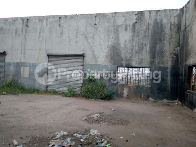 Warehouse Commercial Property for sale .. Challenge Ibadan Oyo - 2