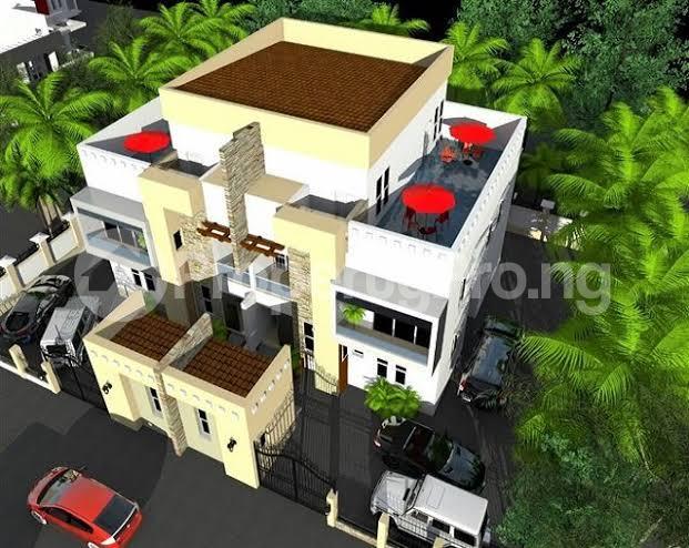 Residential Land for sale Ochacho Estate Idu Abuja - 2