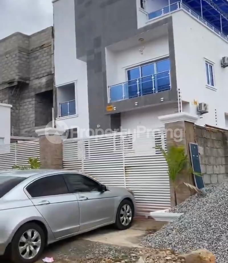 Residential Land for sale Ochacho Estate Idu Abuja - 4
