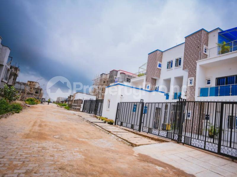 Residential Land for sale Ochacho Estate Idu Abuja - 0
