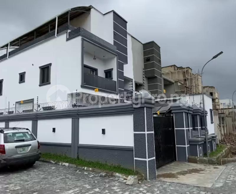 Residential Land for sale Ochacho Estate Idu Abuja - 1