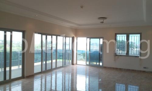 3 bedroom Flat / Apartment for rent onikoyi foreshore  Mojisola Onikoyi Estate Ikoyi Lagos - 1