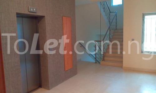 3 bedroom Flat / Apartment for rent onikoyi foreshore  Mojisola Onikoyi Estate Ikoyi Lagos - 0