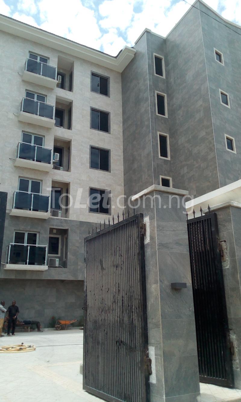 3 bedroom Flat / Apartment for rent onikoyi foreshore  Mojisola Onikoyi Estate Ikoyi Lagos - 5