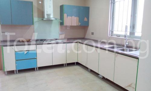 3 bedroom Flat / Apartment for rent onikoyi foreshore  Mojisola Onikoyi Estate Ikoyi Lagos - 2