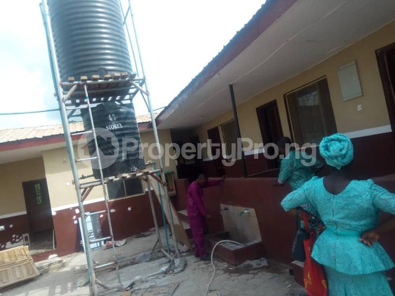 10 bedroom School Commercial Property for sale Abeokuta Ogun state Adatan Abeokuta Ogun - 1