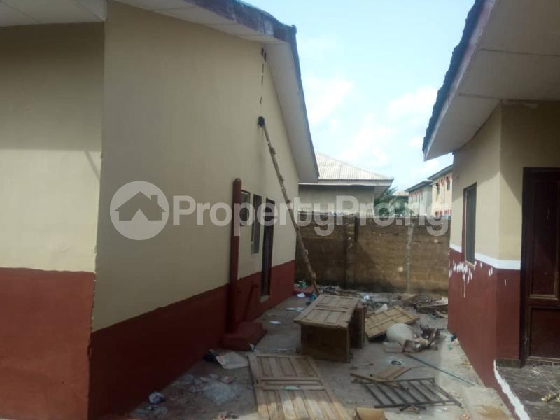 10 bedroom School Commercial Property for sale Abeokuta Ogun state Adatan Abeokuta Ogun - 2
