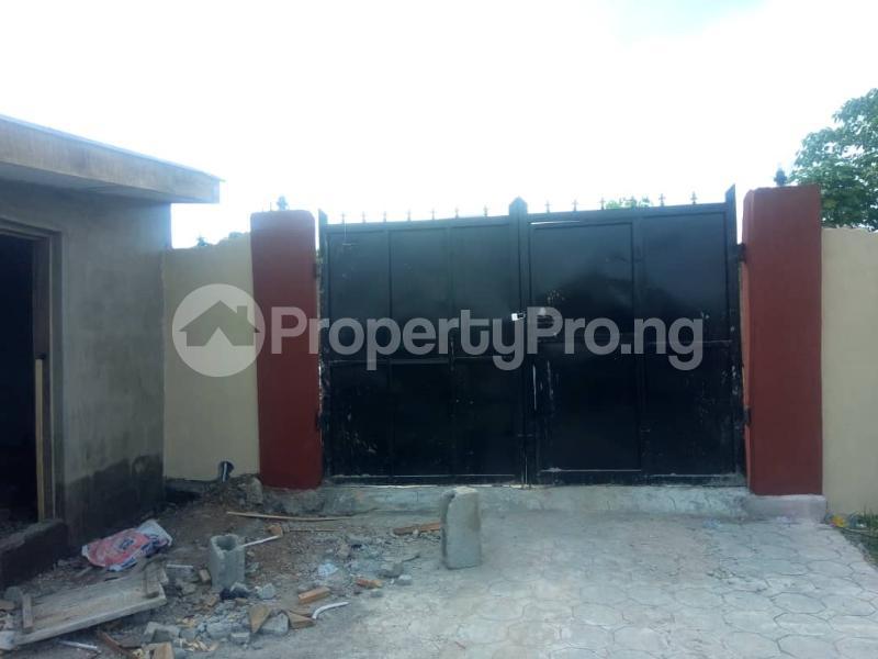 10 bedroom School Commercial Property for sale Abeokuta Ogun state Adatan Abeokuta Ogun - 3