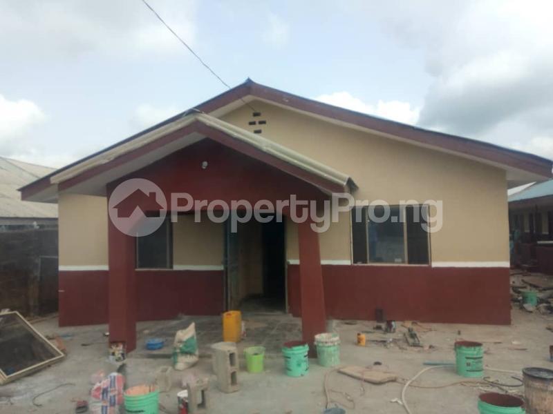 10 bedroom School Commercial Property for sale Abeokuta Ogun state Adatan Abeokuta Ogun - 0