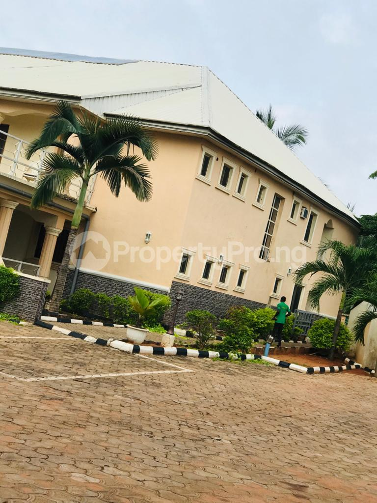 10 bedroom Hotel/Guest House Commercial Property for sale odoma clinic Igalamela-Odolu Kogi - 0