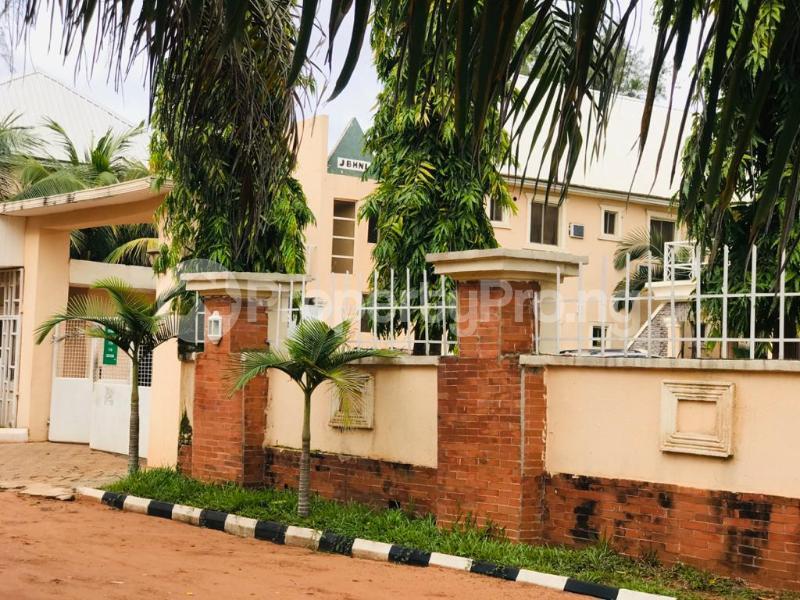 10 bedroom Hotel/Guest House Commercial Property for sale odoma clinic Igalamela-Odolu Kogi - 1