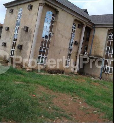 10 bedroom Hotel/Guest House Commercial Property for sale Near Enugu Portharcourt Expressway Enugu Enugu - 1