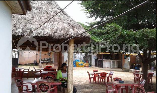 10 bedroom Hotel/Guest House Commercial Property for sale Near Enugu Portharcourt Expressway Enugu Enugu - 2