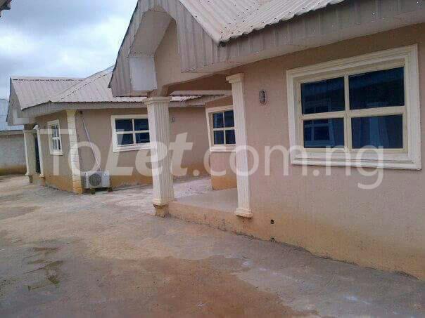 10 bedroom Commercial Property for sale Ulogbo Town Oredo Edo - 1