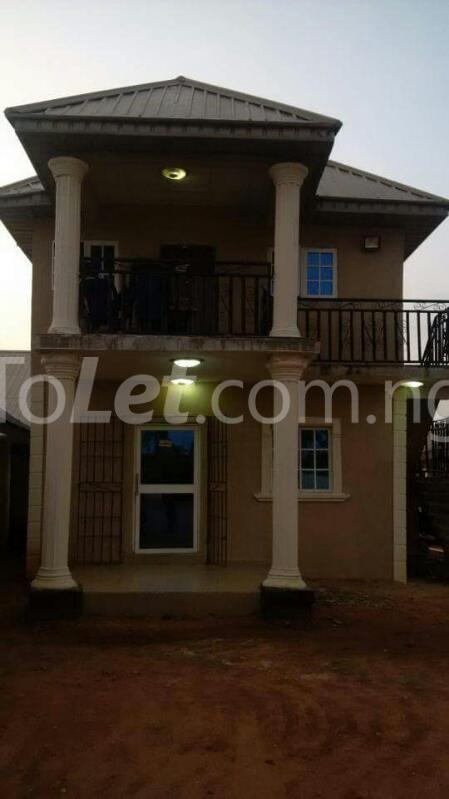 10 bedroom Commercial Property for sale Ulogbo Town Oredo Edo - 6