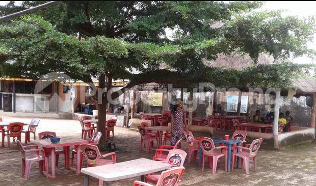 10 bedroom Hotel/Guest House Commercial Property for sale Near Enugu Portharcourt Expressway Enugu Enugu - 3