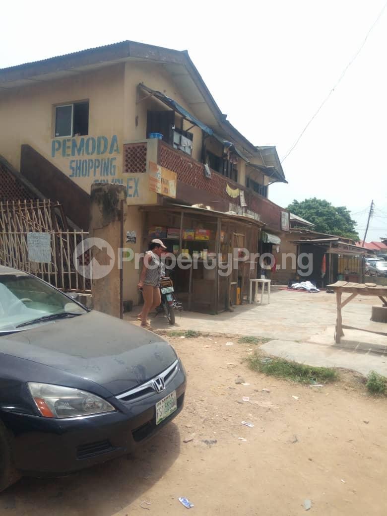 Co working space for sale No2, Olunloyo Street along old Lagos road new garage ibadan Ibadan Oyo - 3