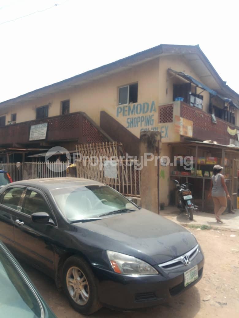 Co working space for sale No2, Olunloyo Street along old Lagos road new garage ibadan Ibadan Oyo - 0