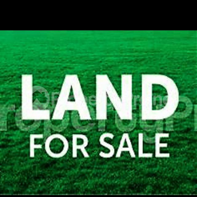 Mixed   Use Land Land for sale Diamond Estate  Ipaja road Ipaja Lagos - 0