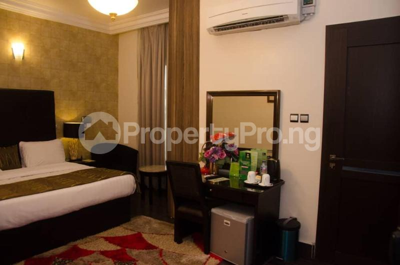 Hotel/Guest House Commercial Property for sale Ikeja Lagos Ikeja Lagos - 3
