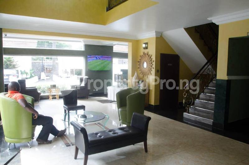 Hotel/Guest House Commercial Property for sale Ikeja Lagos Ikeja Lagos - 0