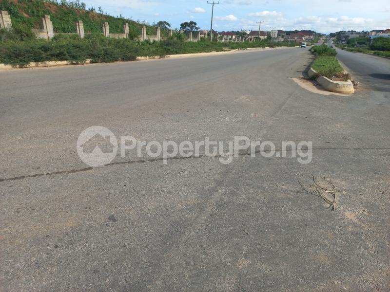 Commercial Land for sale Z Jahi Abuja - 1