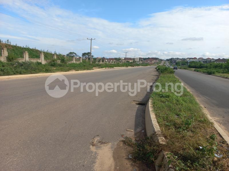 Commercial Land for sale Z Jahi Abuja - 0