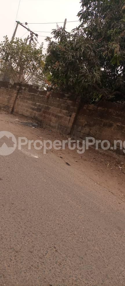 Residential Land Land for sale  Oba Adeside, GOC Quarter area, Iyaganku. Ibadan Oyo - 1